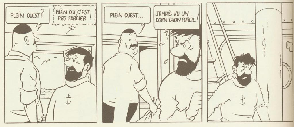 Parodies, pastiches et albums pirates - Page 2 Toison12