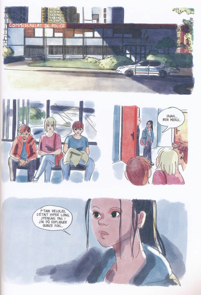 Je viens de lire - Page 19 Touchz31