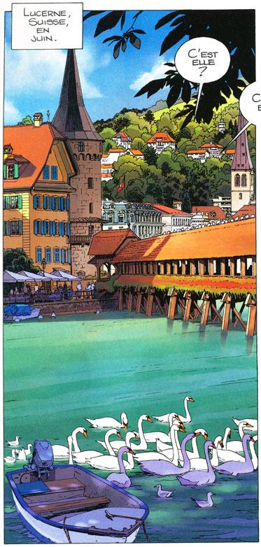 La Suisse dans la BD Winch-11