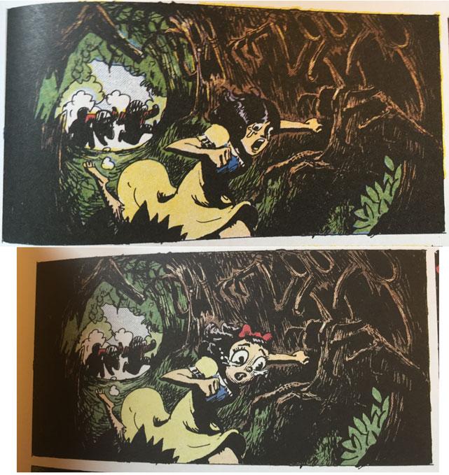 Winschluss : Pinocchio Winsch10