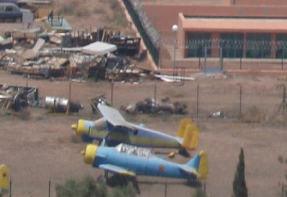 FRA: Photos anciens avions des FRA - Page 11 111110