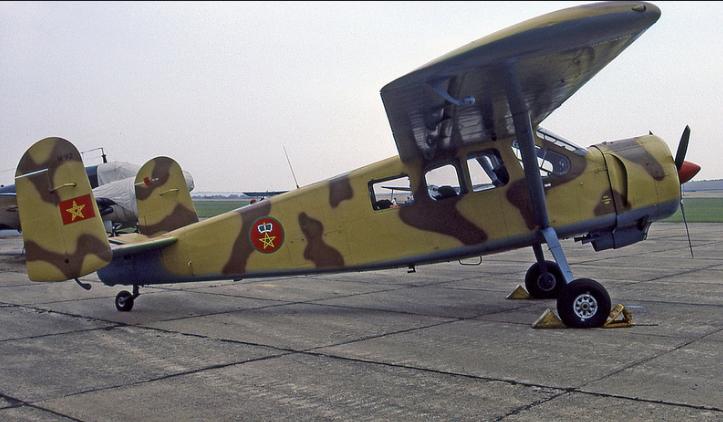 FRA: Photos anciens avions des FRA - Page 11 444410