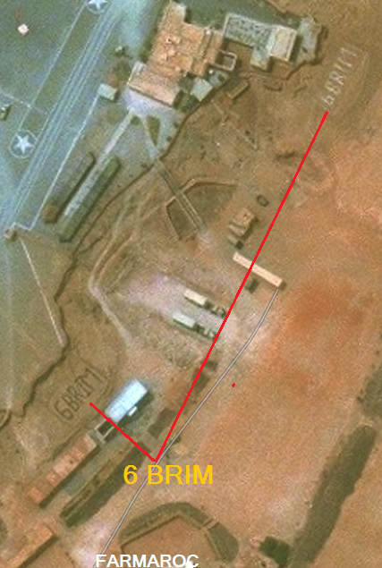 Bases et infrastructures Militaires des FAR / Moroccan Military Bases - Page 5 Jhuyu11