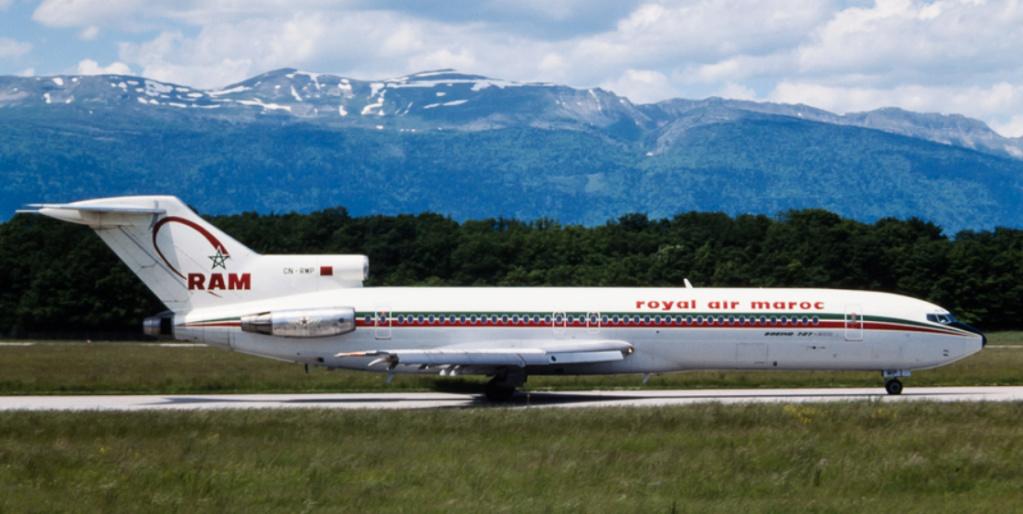 Anciens avions de la RAM - Page 2 Rmp10