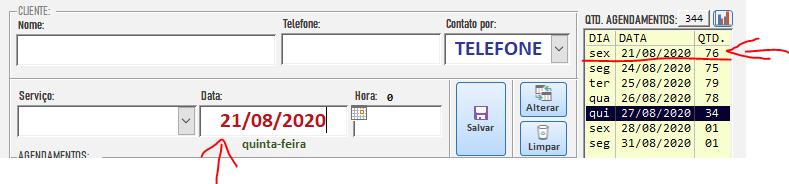 [Resolvido]Selecionar listbox por código Captur11