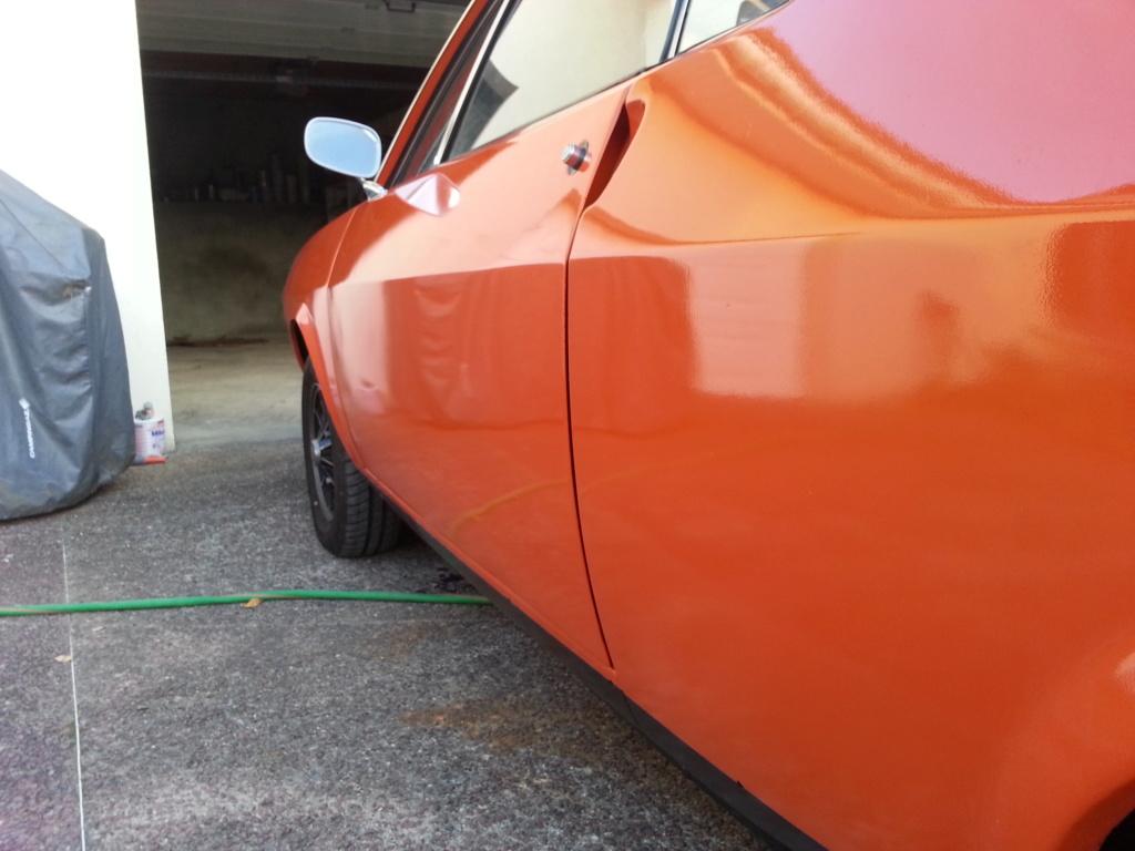 Yvette la 1312 orange 20180965