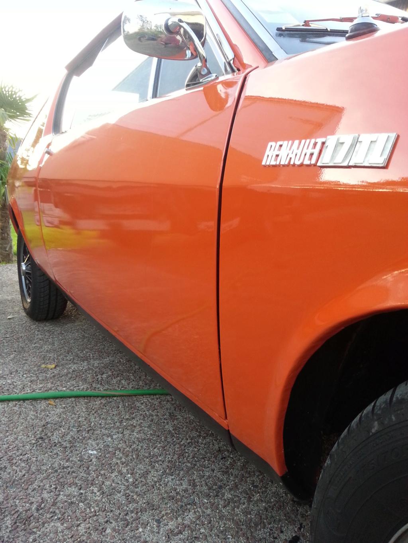Yvette la 1312 orange 20180967