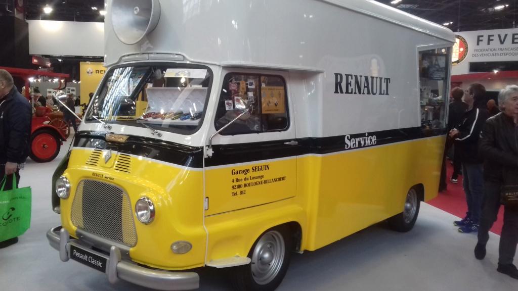 retromobile 20200220