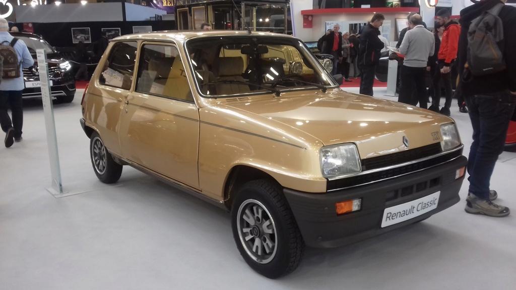 retromobile 20200221