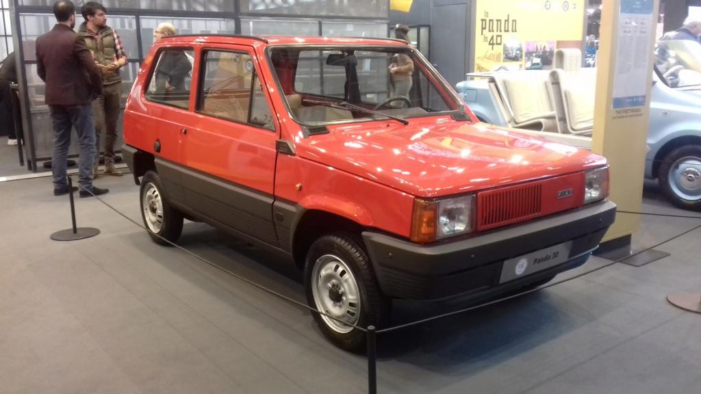 retromobile 20200224