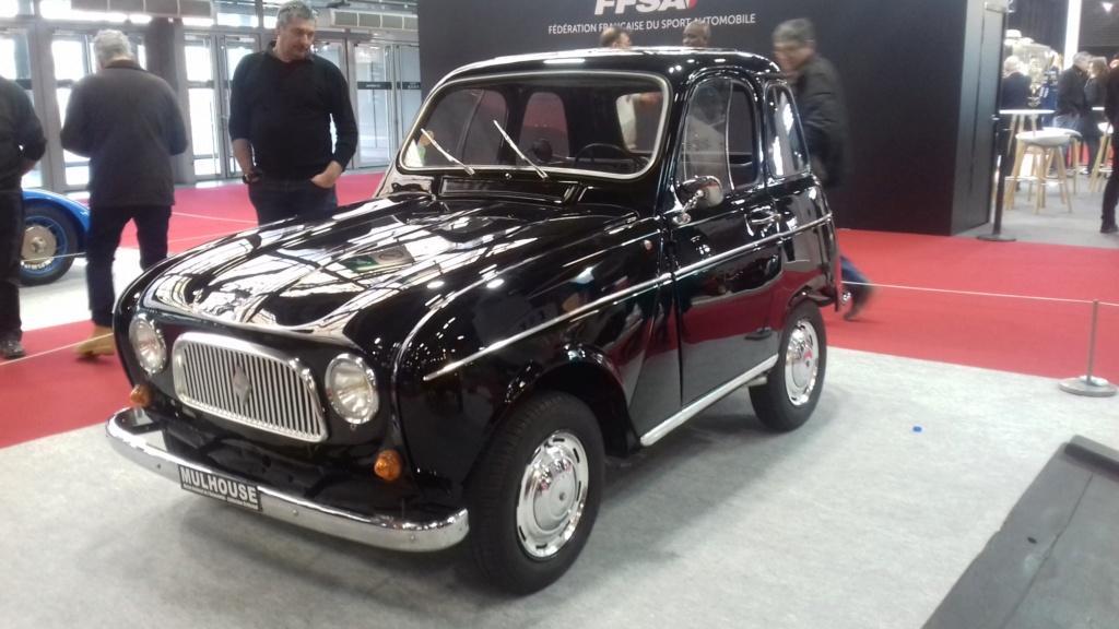retromobile 20200226