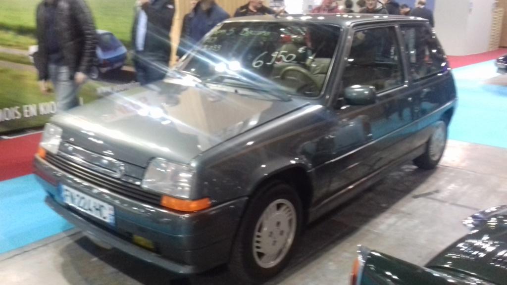 retromobile 20200227
