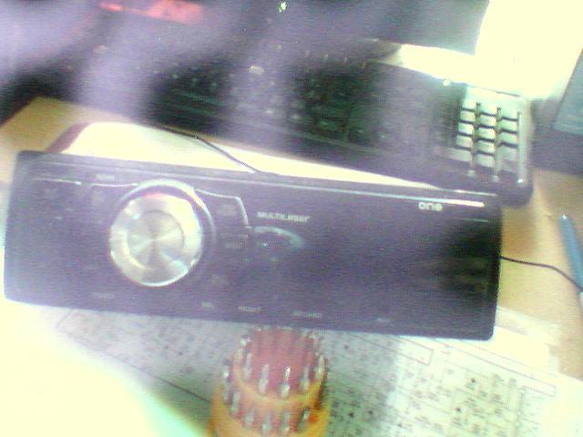 autoradio multilaser Soul ligar sem som Imagem10