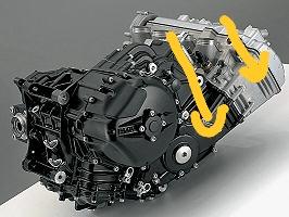 K12Fuite dhuille importante coter chaîne entraînement help ! 20180612