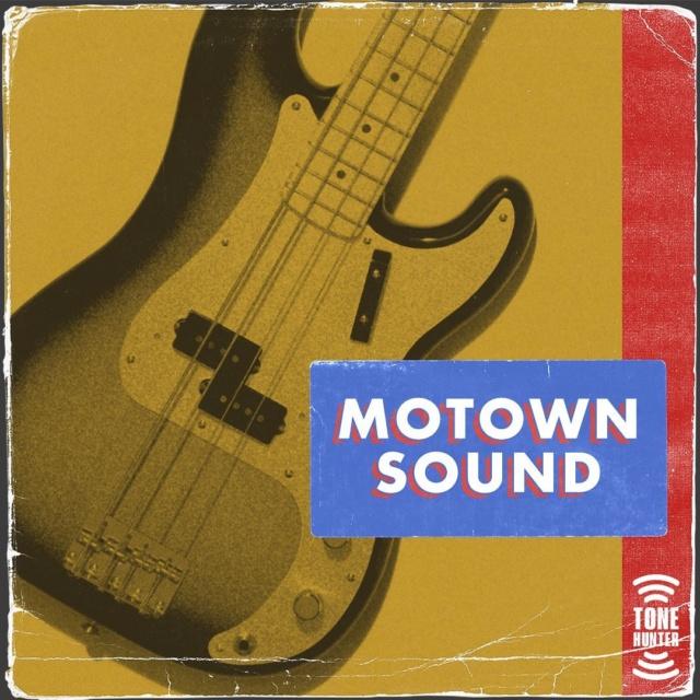 Como soar como James Jamerson.  Motown10