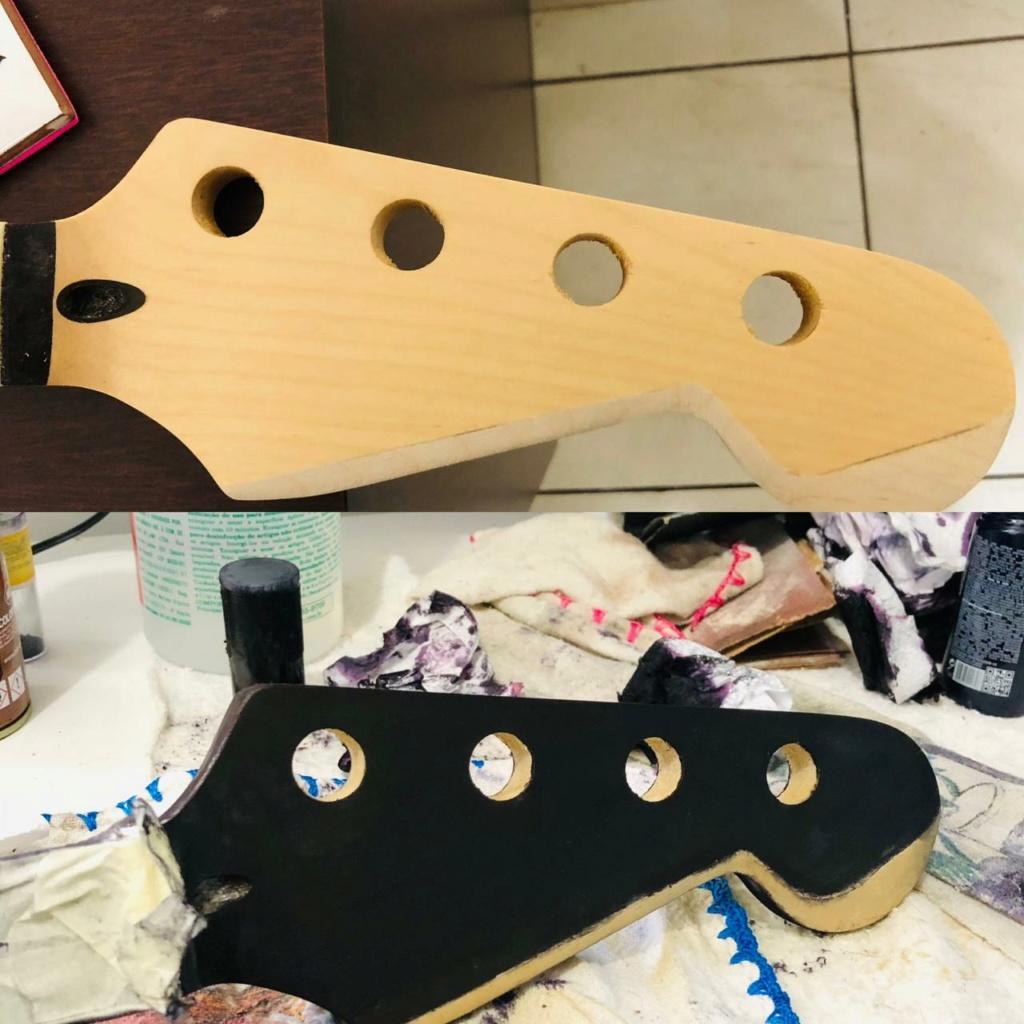 Construindo um Jaguar Bass - Projeto amador e por amor! 3fcca911