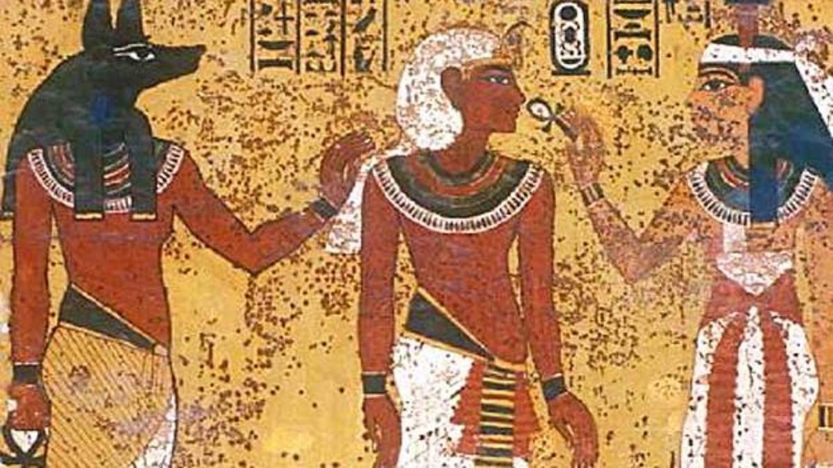 هل تعلم أن المصريين يتحدثون الهيروغليفية حتى اليوم؟  111