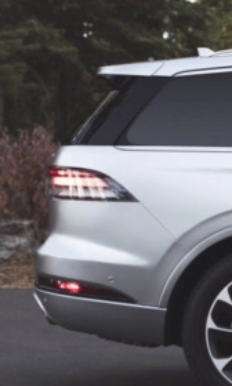2019 - [Lincoln] Aviator F29d4510