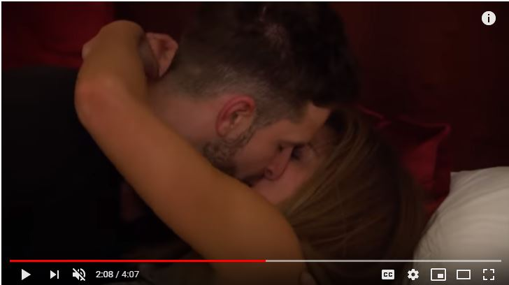 Bachelorette 15 - Hannah Brown - ScreenCaps - *Sleuthing Spoilers* -  - Page 15 10110