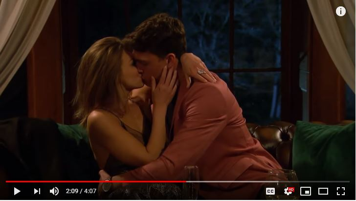 Bachelorette 15 - Hannah Brown - ScreenCaps - *Sleuthing Spoilers* -  - Page 23 1213
