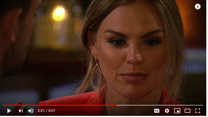 Bachelorette 15 - Hannah Brown - ScreenCaps - *Sleuthing Spoilers* -  - Page 26 12212