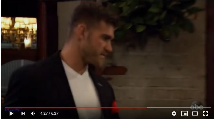 Bachelorette 15 - Hannah Brown - SCaps - NO Discussion - *Sleuthing Spoilers* 302110