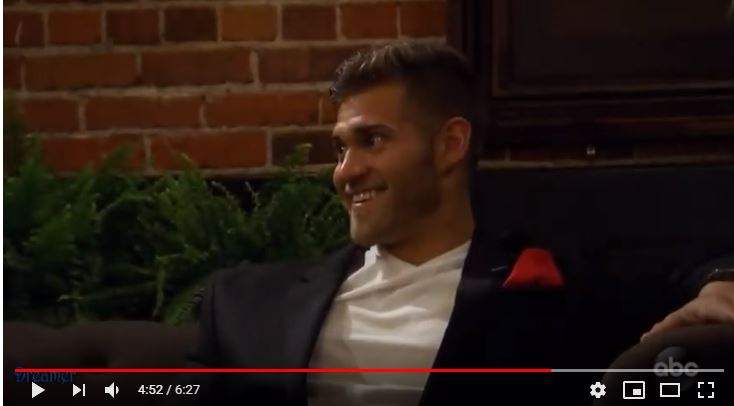 Bachelorette 15 - Hannah Brown - SCaps - NO Discussion - *Sleuthing Spoilers* 302310