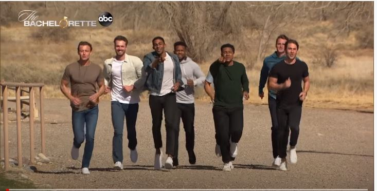 Bachelorette 17 - Katie Thurston - June 7 - Season Preview - M&G - NO Discussion - *Sleuthing Spoilers* - Page 6 A111