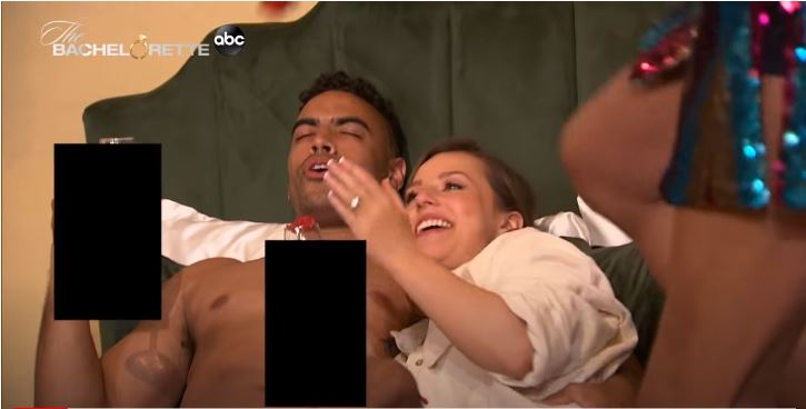 Bachelorette 17 - Katie Thurston - July 13 - NO Discussion - *Sleuthing Spoilers* A1211