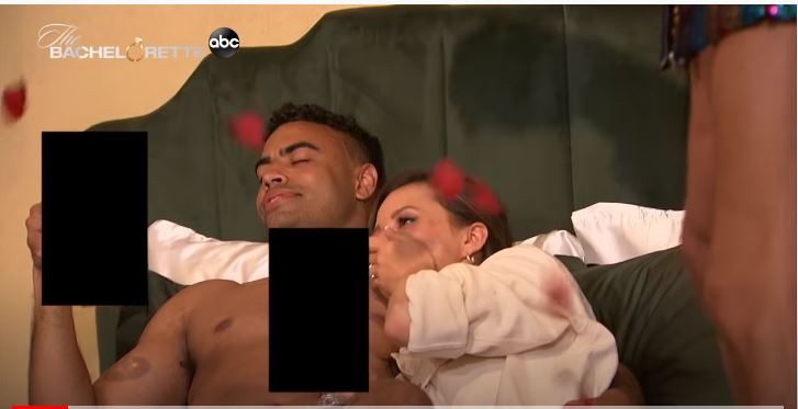 Bachelorette 17 - Katie Thurston - July 13 - NO Discussion - *Sleuthing Spoilers* A1311