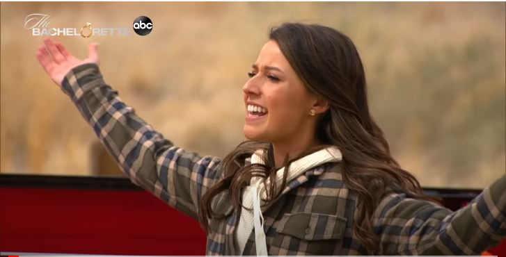 Bachelorette 17 - Katie Thurston - June 7 - Season Preview - M&G - NO Discussion - *Sleuthing Spoilers* - Page 6 A210