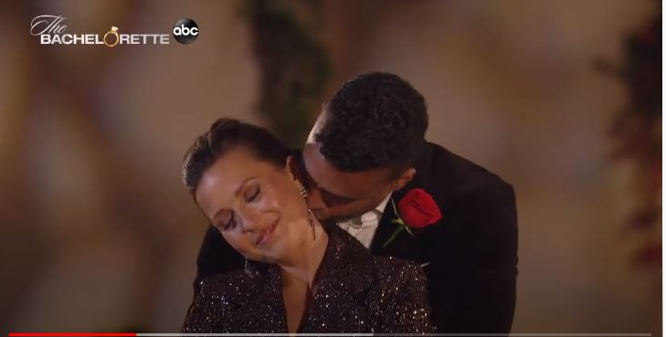 Bachelorette 17 - Katie Thurston - July 13 - NO Discussion - *Sleuthing Spoilers* A3911