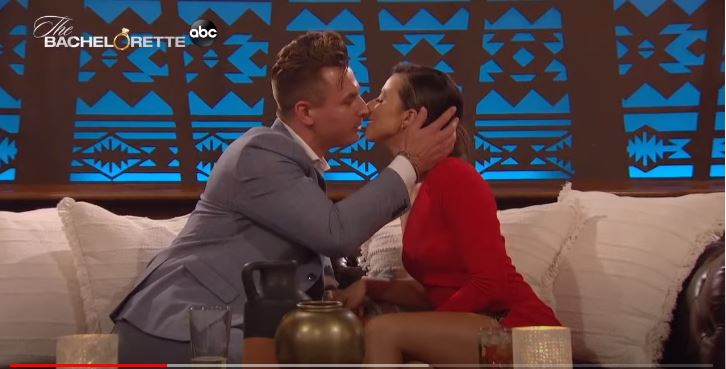 Bachelorette 17 - Katie Thurston - June 7 - Season Preview - M&G - NO Discussion - *Sleuthing Spoilers* - Page 5 A4410