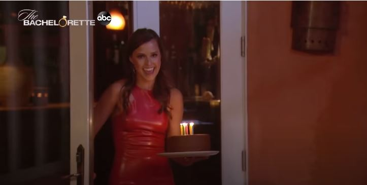 Bachelorette 17 - Katie Thurston - June 7 - Season Preview - M&G - NO Discussion - *Sleuthing Spoilers* - Page 6 A710