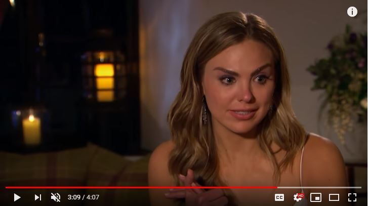 Bachelorette 15 - Hannah Brown - ScreenCaps - *Sleuthing Spoilers* -  - Page 22 Bb10