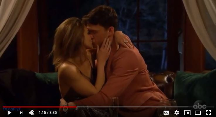Bachelorette 15 - Hannah Brown - SCaps - NO Discussion - *Sleuthing Spoilers* Cc1510