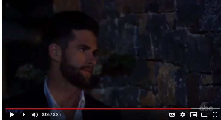 Bachelorette 15 - Hannah Brown - SCaps - NO Discussion - *Sleuthing Spoilers* Cc4310