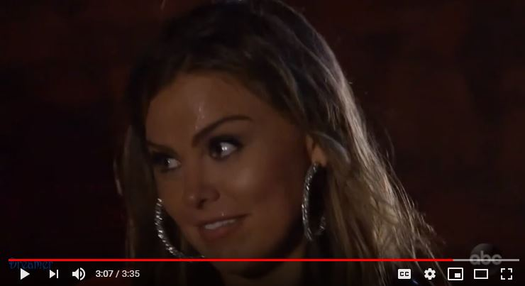 Bachelorette 15 - Hannah Brown - SCaps - NO Discussion - *Sleuthing Spoilers* Cc4410