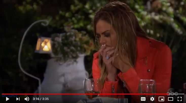 Bachelorette 15 - Hannah Brown - SCaps - NO Discussion - *Sleuthing Spoilers* Cc4510