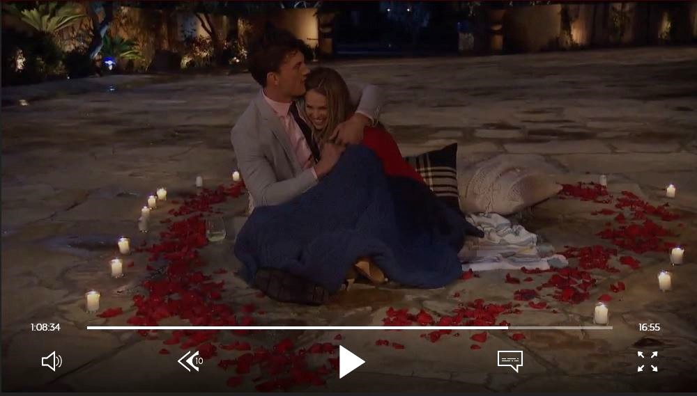 Bachelorette 15 - Hannah Brown - Spoiled  F2 - S/caps - NO Discussion - *Sleuthing Spoilers* Ep2_1010