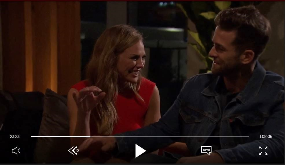Bachelorette 15 - Hannah Brown - Spoiled F1 - S/caps - NO Discussion - *Sleuthing Spoilers*  Ep2_2510
