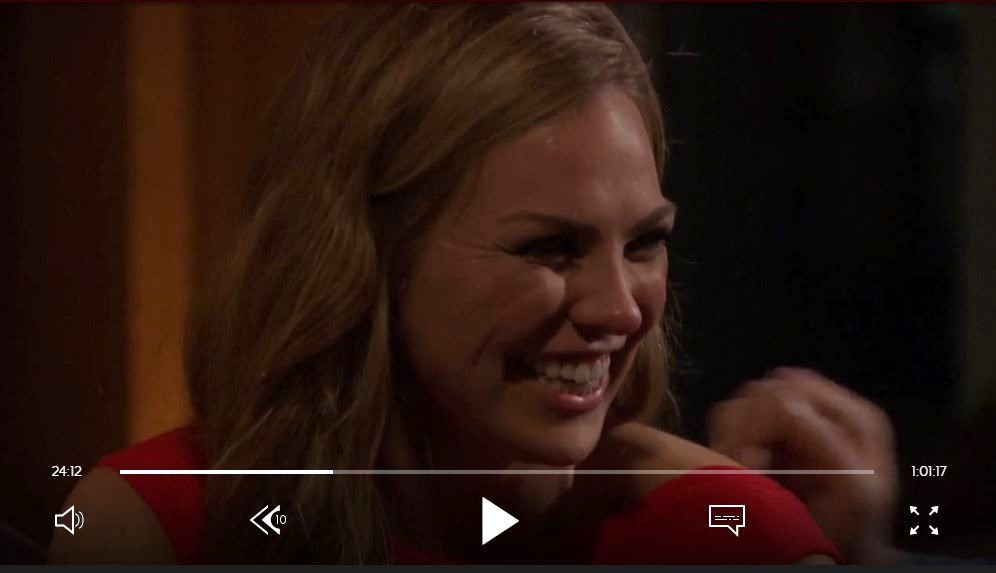 Bachelorette 15 - Hannah Brown - Spoiled F1 - S/caps - NO Discussion - *Sleuthing Spoilers*  Ep2_2610