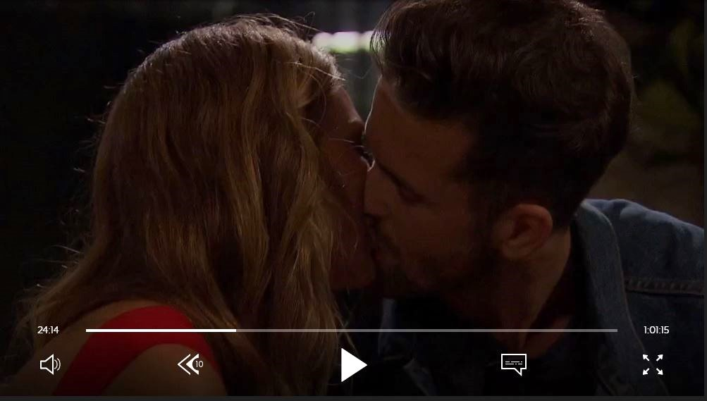 Bachelorette 15 - Hannah Brown - Spoiled F1 - S/caps - NO Discussion - *Sleuthing Spoilers*  Ep2_2710