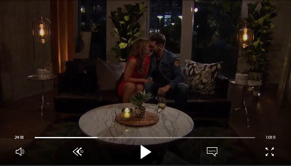 Bachelorette 15 - Hannah Brown - Spoiled F1 - S/caps - NO Discussion - *Sleuthing Spoilers*  Ep2_2810