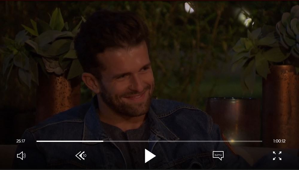 Bachelorette 15 - Hannah Brown - Spoiled F1 - S/caps - NO Discussion - *Sleuthing Spoilers*  Ep2_3010