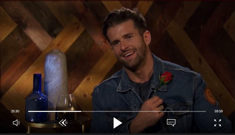 Bachelorette 15 - Hannah Brown - Spoiled F1 - S/caps - NO Discussion - *Sleuthing Spoilers*  Ep2_3110