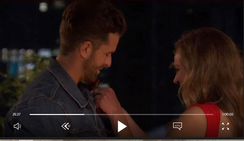 Bachelorette 15 - Hannah Brown - Spoiled F1 - S/caps - NO Discussion - *Sleuthing Spoilers*  Ep2_3210