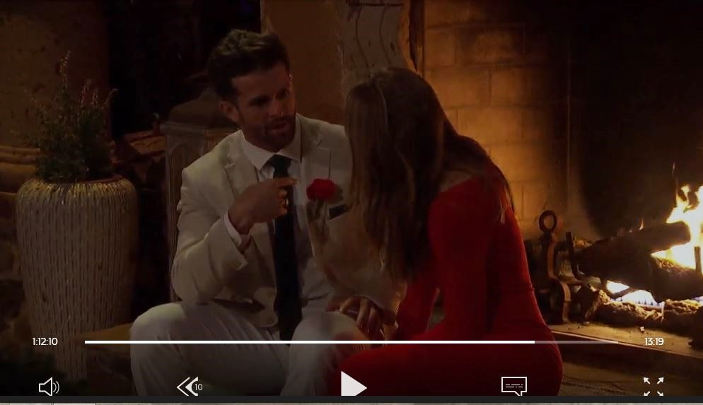 Bachelorette 15 - Hannah Brown - Spoiled F1 - S/caps - NO Discussion - *Sleuthing Spoilers*  Ep2_3310
