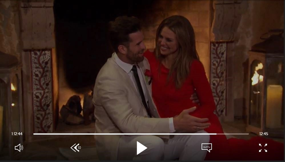 Bachelorette 15 - Hannah Brown - Spoiled F1 - S/caps - NO Discussion - *Sleuthing Spoilers*  Ep2_3410