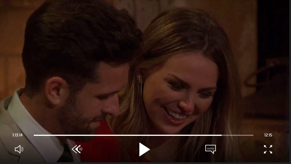 Bachelorette 15 - Hannah Brown - Spoiled F1 - S/caps - NO Discussion - *Sleuthing Spoilers*  Ep2_3510